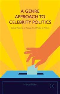 A Genre Approach to Celebrity Politics