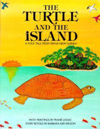 The Turtle and the Island