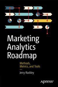 Marketing Analytics Roadmap