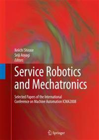 Service Robotics and Mechatronics