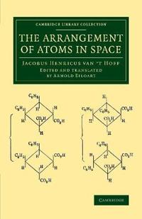 The Arrangement of Atoms in Space