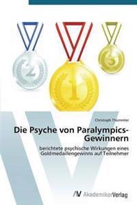 Die Psyche Von Paralympics-Gewinnern