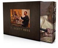 F. Scott Hess