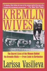 Kremlin Wives