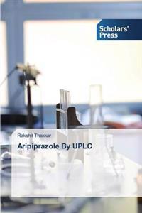 Aripiprazole by Uplc