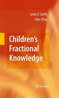 Children's Fractional Knowledge