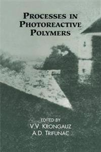 Processes in Photoreactive Polymers