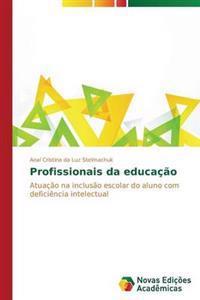Profissionais Da Educacao