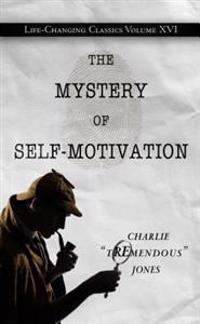 The Mystery of Self-Motivation