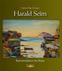 Harald Seim - Magnus Helge Torvanger pdf epub