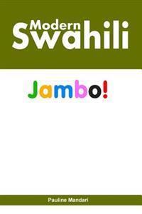Modern Swahili