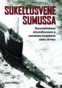 Sukellusvene sumussa