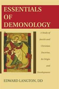 Essentials of Demonology