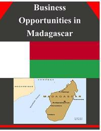 Business Opportunities in Madagascar