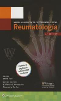 Reumatología / Rheumatology