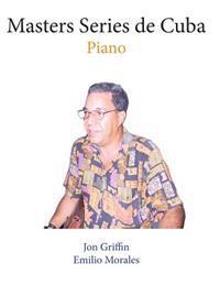 Masters Series de Cuba: Piano