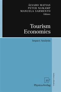 Tourism Economics