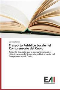 Trasporto Pubblico Locale Nel Comprensorio del Cuoio