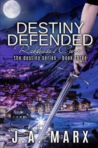 Destiny Defended: Rakshasa's Curse