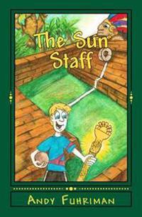 The Sun Staff: Pok-Ta-Pok