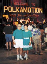 Teresa Chen: Welcome to Polkamotion with Ma and Pa Chen