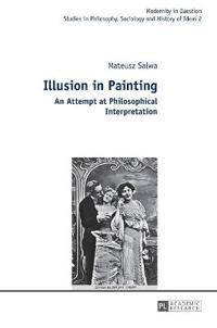 Illusion in Painting