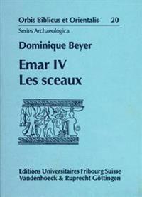 Emar IV. Les Sceaux