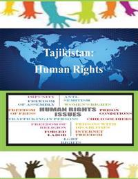 Tajikistan: Human Rights