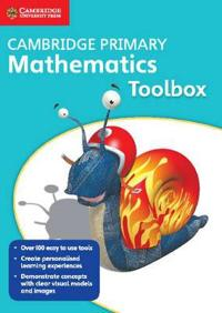 Cambridge Primary Mathematics Toolbox