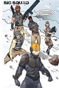 Sic Squad: Alpha