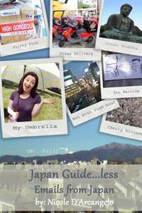Japan Guide...Less: Emails from Japan