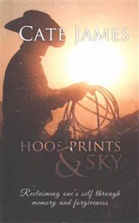 Hoof Prints and Sky