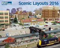 Scenic Layouts 2016 Calendar