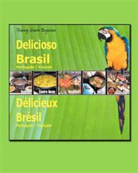 Delicioso Brasil Portugues / Frances