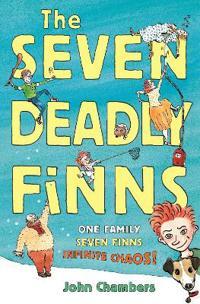 Seven deadly finns