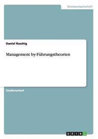 Management By-Fuhrungstheorien