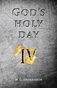 God's Holy Day