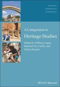 A Companion to Heritage Studies