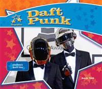 Daft Punk   Electronic Music Duo - Sarah Tieck - böcker (9781624035678)     Bokhandel