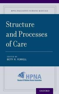 Structure and Processes of Care