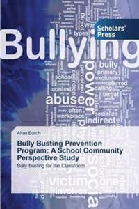 Bully Busting Prevention Program