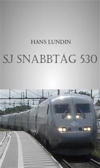 SJ Snabbtåg 530