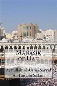 Manasik of Hajj