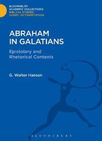 Abraham in Galatians