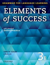 Elements of Success 3 + Essential Online Practice