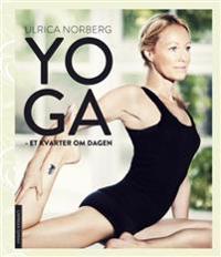 Yoga; et kvarter om dagen