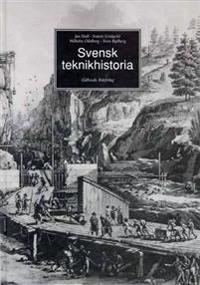 Svensk teknikhistoria