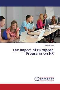 The Impact of European Programs on HR