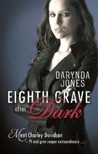 Eighth grave after dark - number 8 in series