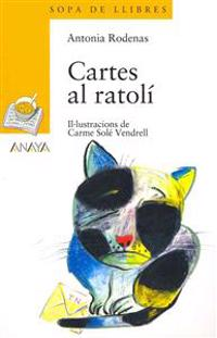 Cartes Al Ratoli / Letters to the Mouse